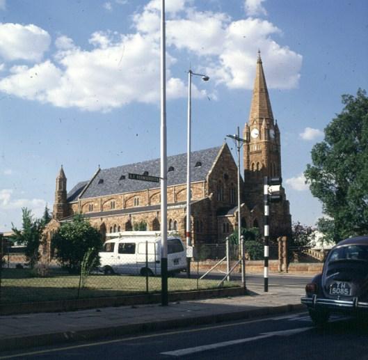 suedafrika-johannesburg-kirche 1980