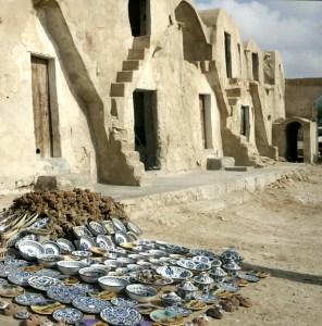 Tunesien-Tunesien-Djerba-1990
