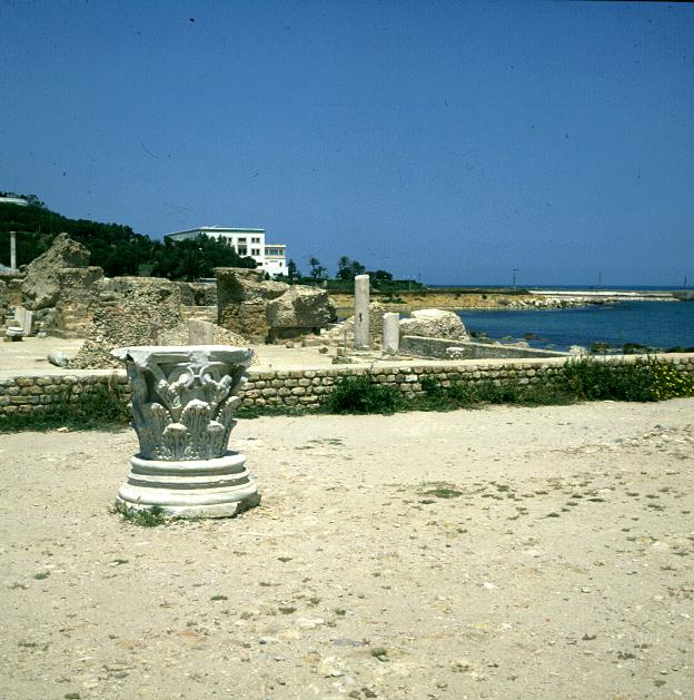 Tunesien Cartago 1980