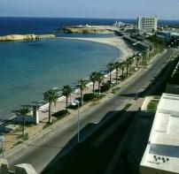 Tunesien-Monastir Ribat 1980