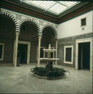 tunesien-Tunis Bardomuseum 1979