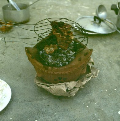 Korba Hammelfest Steak 1979