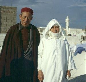 Korba Hammelfest Eltern 1979
