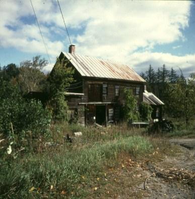 vermont-verfallende häuser
