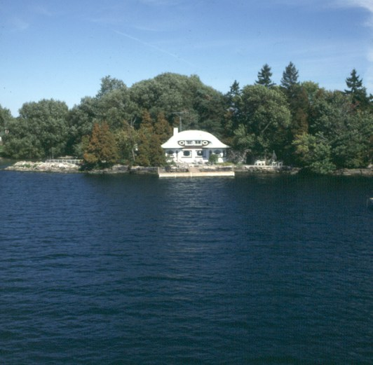 vermont-exclusive Villa im Paradies
