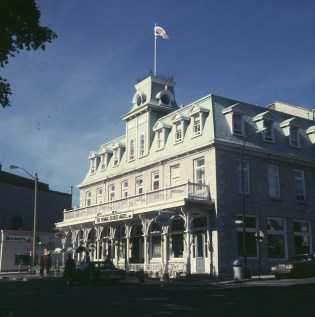 vermont-Kingston Prinzgeorghotel