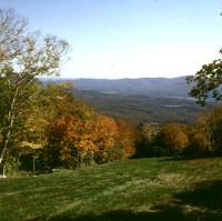 vermont-mt. washington