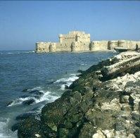 aegypten-alexandria-fort 1981