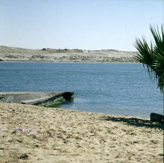 aegypten-sinai-jomkipurbeginn 1981