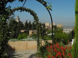 Traumschiff-Alhambra-Generalife 2012