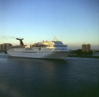 Bahamas-Cruiser