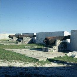 Bahamas-Kanonen