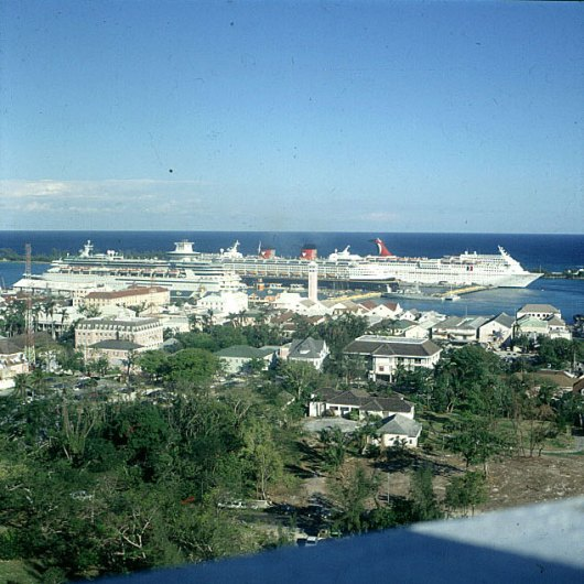 Bahamas-Nassau Kai