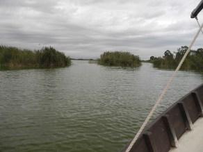 Traumschiff-Valencia-Binnensee 2012