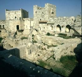 Jerusalem- Zitadelle
