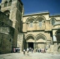 Jerusalem-Grabeskirche