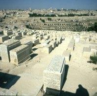 Jerusalem-jüd.Friedhof