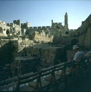 Christen-juden-Zitadelle
