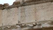 ephesus-Caesar-inschrift
