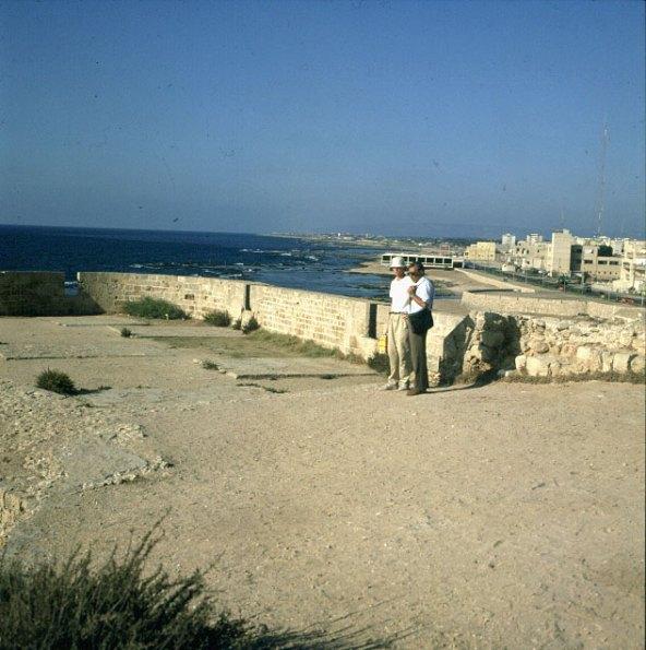 Haifa-Akko-mit Bahaivermögensverwalter