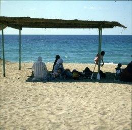Haifa-Strand