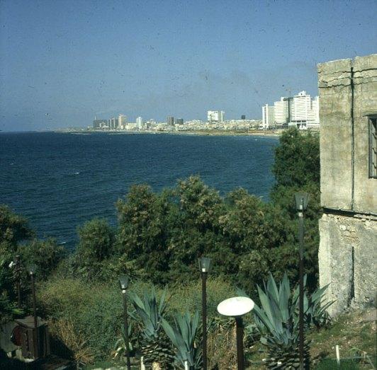 Haifa-Jaffa