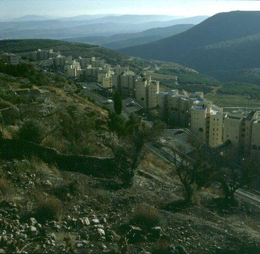 Haifa-Safed