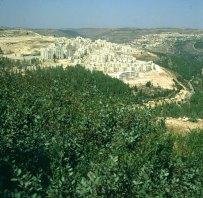 Jerusalem - Vorort