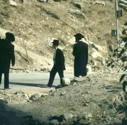 Jerusalem-orthod.Juden