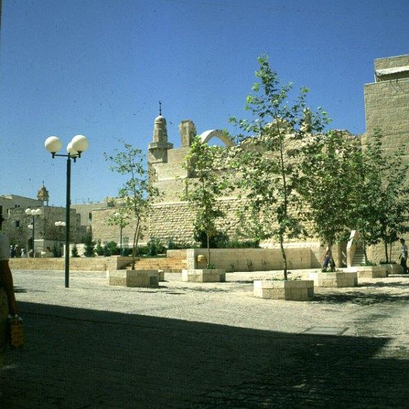 Jerusalem-neues-Viertel