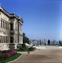 istanbul-dolmabahce-palast