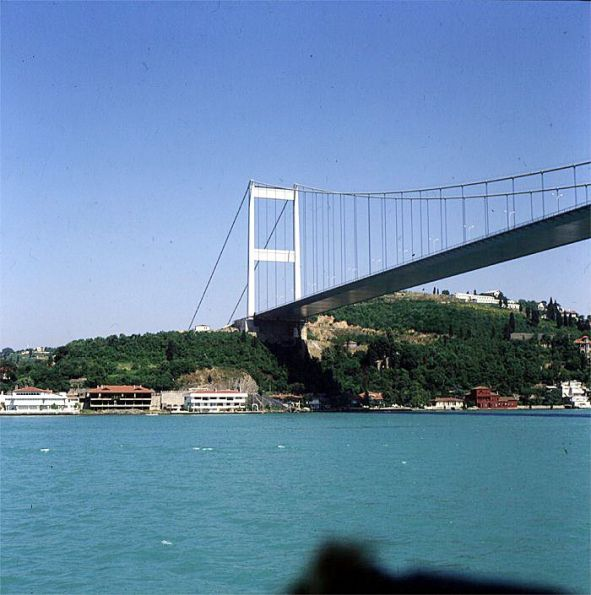 istanbul-europabruecke