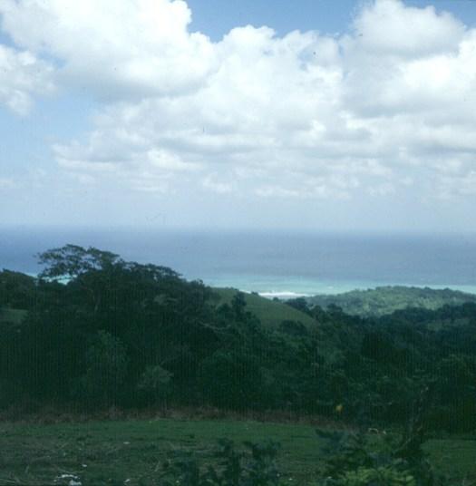 Jamaika-Naturkueste