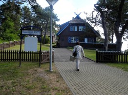 baltikum Nida Mannhaus