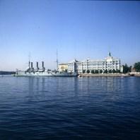 Leningrad-Aurora 1988