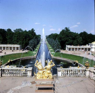 Leningrad-schloss-peterhof-1988
