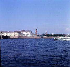 Leningrad-Strelka 1988