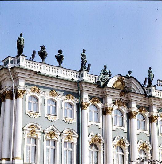 Leningrad-Winterpalast