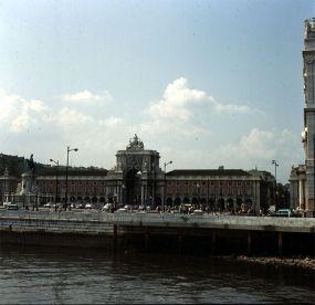lissabon-plaza de commercio
