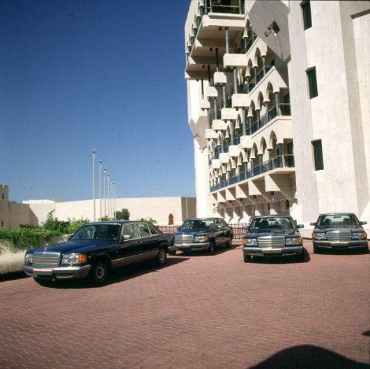 oman-muscat bustan-hotelmercedes 1989