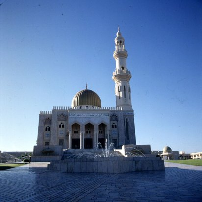 oman-muscat-moschee 1989