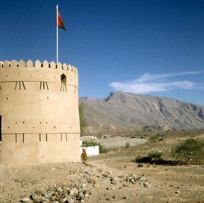 oman-oasen-fort 1989