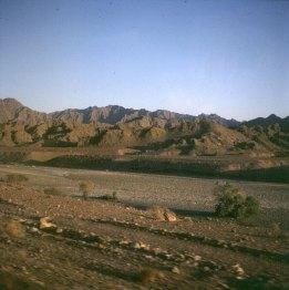oman-sohar-Grenzgebirge 1989
