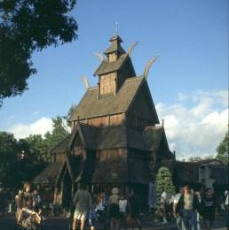 Orlando-Stabkirche