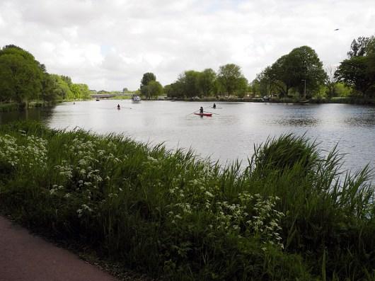 rhein-Amsterdam Seitenkanal