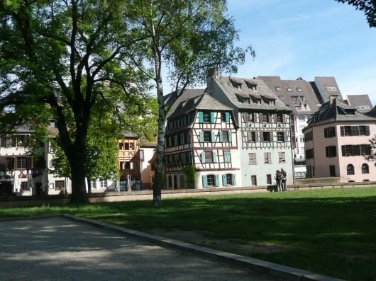 rhein-strassburg-alt