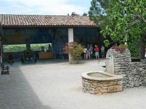 rhone-lavendel-museum