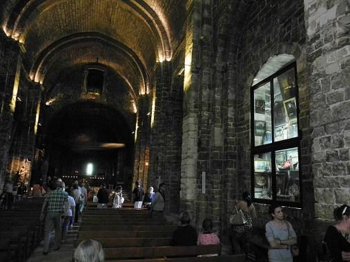 rhone-St.Marie-Kirche