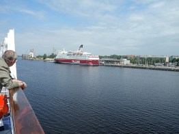 baltikum tallin-faehrschiff 2015