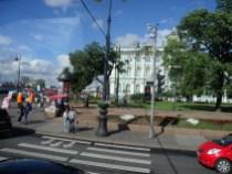 petersburg stadt